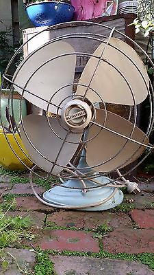 Vintage Westinghouse Fan Looks Fab Only Works On Low Speed