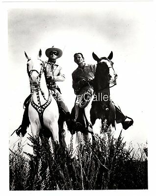 Television Still Photograph from The Lone Ranger~50810