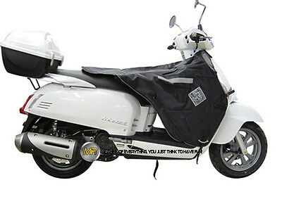 FOR KYMCO LIKE LX 200 i 2016 16 LEG COVER TERMOSCUD WINTER WATERPROOF TUCANO URB