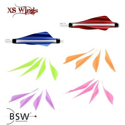 XS WINGS Vanes Medium - 50er Pack