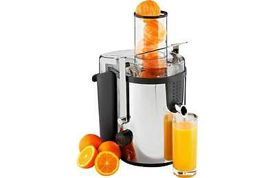 Bella BEJU01 Stainless Steel Whole Fruit Juicer 1KW - 1L -From Argos on ebay