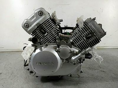 2008 Honda XL 125 VARADERO (2007- ) Engine