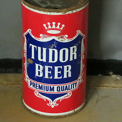 Tudor  Beer   Colorful  Solid  Different Chicago Flat Top