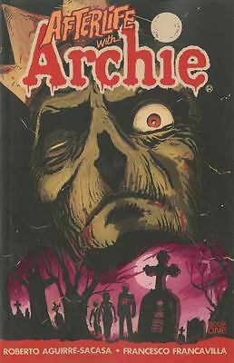 Afterlife with Archie (Book One)