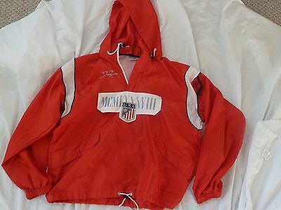 Bruce Jenner Autographed 1988 Team Issue Olympic Pullover Jacket