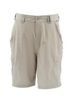 Simms GUIDE Short ~ NEW River Rock ~ 2XL ~ CLOSEOUT