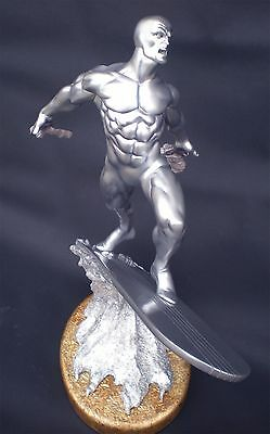 Sideshow Collectibles Silver Surfer Comiquette Limited Edition Marvel Statue