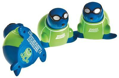 Zoggs Zoggy Learn To Swim Diving Practice Seal Search Pool Swimming Toy Set Of 3