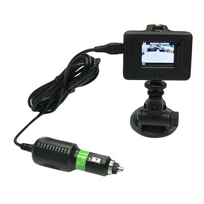Car Charger Mount Suction Cup Bracket for Camera Cam SJ1000 SJ3000 SJ4000