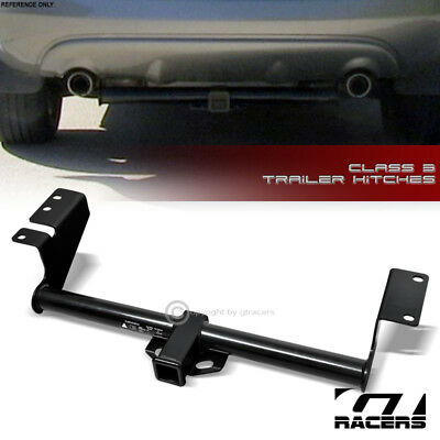 """Class 3 Trailer Hitch Receiver Rear Bumper Towing 2"""" For 2003-2008 Nissan Murano"""