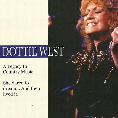 Dottie West - Greatest Hits Live [New CD]