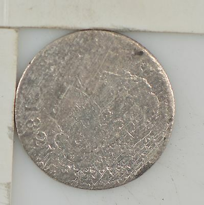 1821 Capped Bust Dime *Z86
