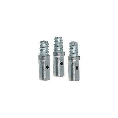 80044 T-Class Extension Pole Thread Adapters (Pk3)