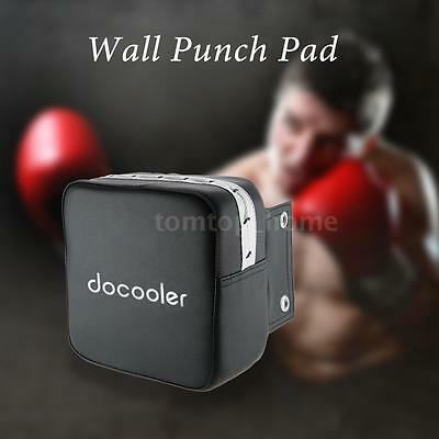 Punch Wall Pad Focus Kick Target Strike Pad for Boxing Muay Thai Training Z3F3