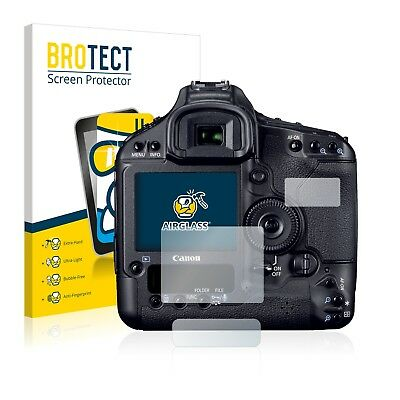Canon EOS 1D Mark IV Glass Screen Protector Protection Film