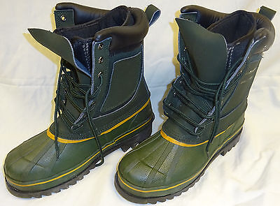 Shakespeare Boots Size 9