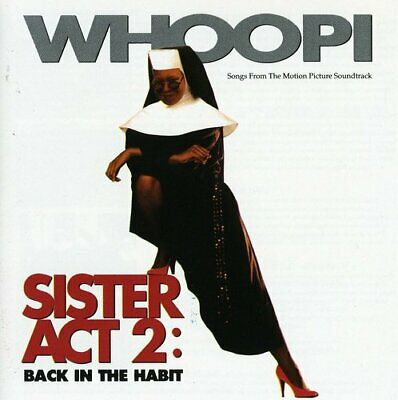 Various Artists - Sister Act 2: Back in the Habit (Original Soundtrack) [New CD]