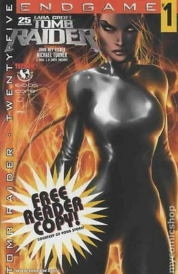Tomb Raider (1999) #25B VF