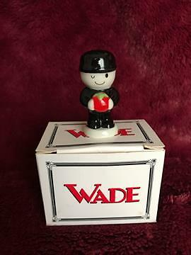 "Wade 2"" Homepride Fred Figure Boxed"