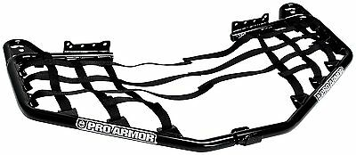 Pro Armor Sport Series Nerf Bars Black Yamaha Raptor 700 All Years