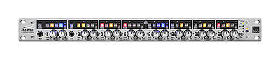 Audient ASP880 8 Channel Mic Preamp and Converter (EX-DISPLAY)