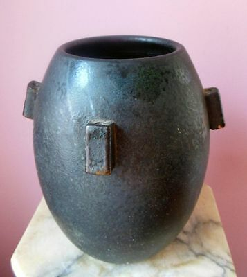 Arts and Crafts American Pottery Vase