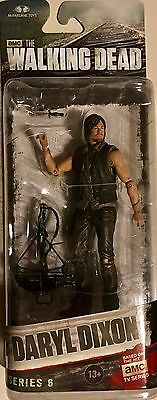 DARYL DIXON Exclusive The Walking Dead (TV) Series 6 McFarlane Toys 13cm
