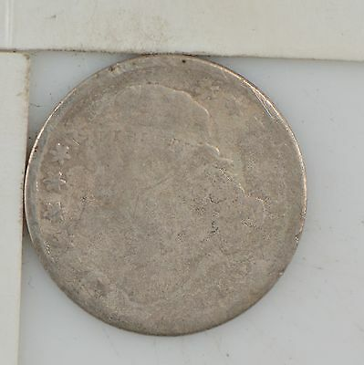 1832 Capped Bust Dime *Z38