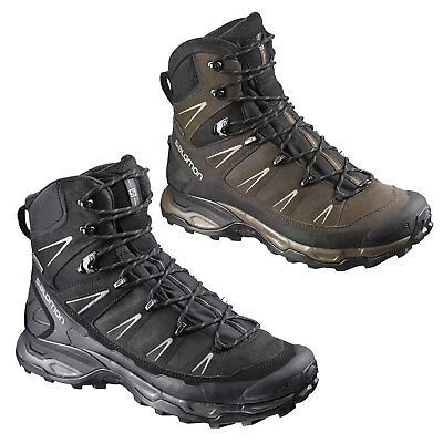 Salomon X Ultra Trek GTX GoreTex waterproof men's hiking Boots Boots Trekking