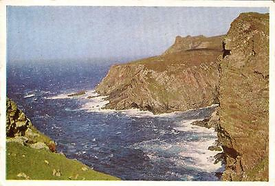 Horn Head, Dunfanaghy, Donegal - Unposted Postcard