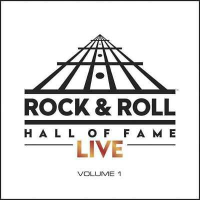 The Rock And Roll Hall Of Fame - The Rock And Roll Hall Of Fame NEW LP