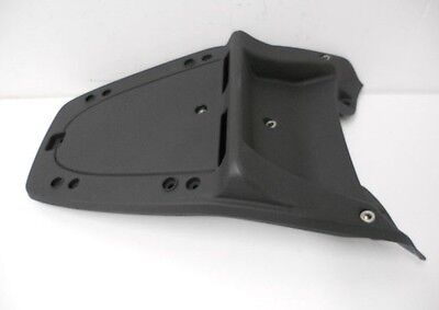 Yamaha Yp400 Majesty 400 Top Case Rear Carrier Assy Black Rrp £156 5Ruw073600