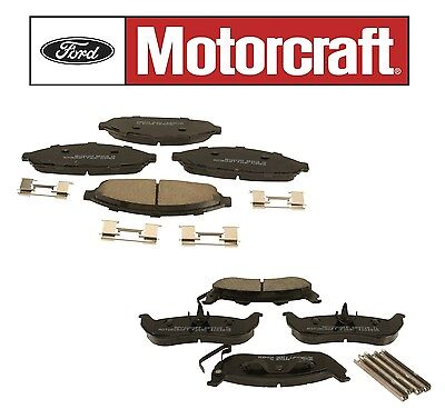 Auto Parts and Vehicles Car & Truck Brake Pads & Shoes LOOK 7T4Z ...