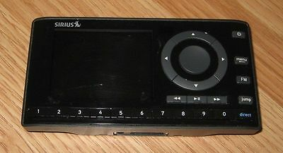 *Replacement* Sirius SST8 Starmate 8 For SiriusXM Satellite Radio Receiver Only
