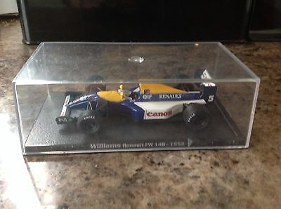 Williams Renault F1 Model