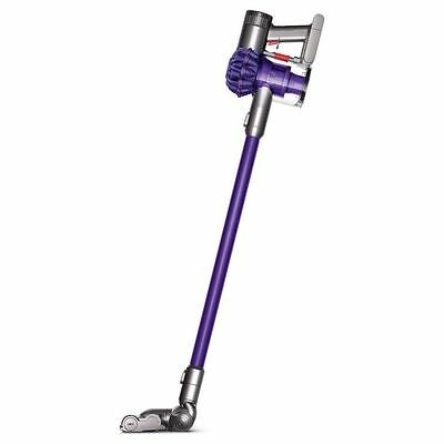 Dyson V6 Animal Cordless Handstick Vacuum Cleaner - Free 1 Year Guarantee
