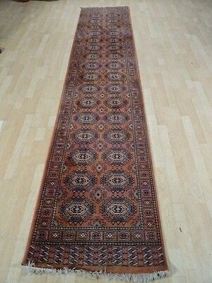 PERSIAN design HALL RUNNER  CARPET RUG wool traditional ANTIQUE style