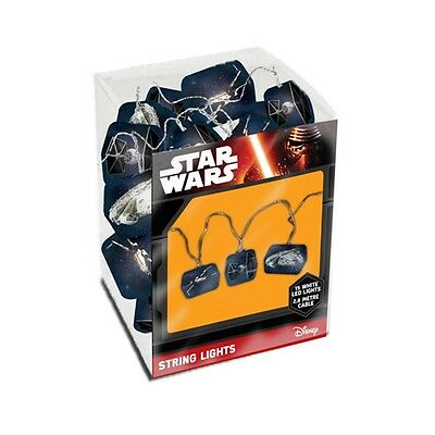 Star Wars Lichterketten