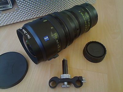 Zeiss DigiZoom Vario 6-24mm like new!