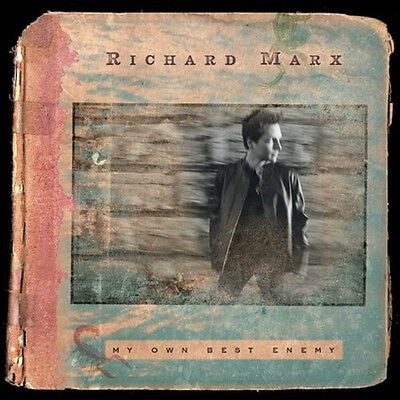 Richard Marx - My Own Best Enemy [New CD] Manufactured On Demand