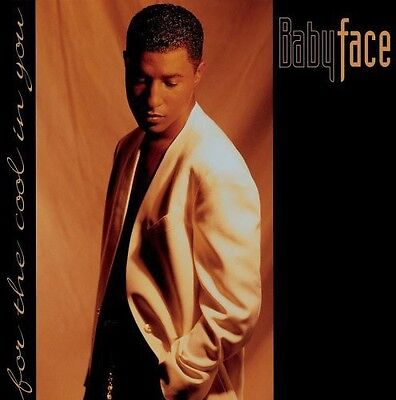 Babyface - For the Cool in You [New CD] Manufactured On Demand, Expanded Version