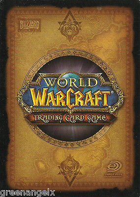 Wow World Of Warcraft Ccg/tcg - 100 Assorted Cards