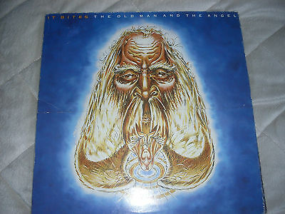 It Bites The Old Man And The Angel VSG 94112 envelope sleeve Vinyl 12 Inch