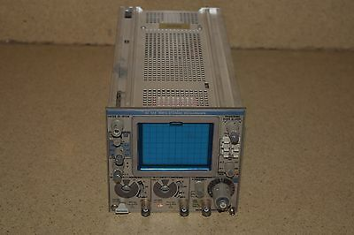 ^^ Tektronix Sc503 10Mhz Storage Oscilloscope Plug In (P5)