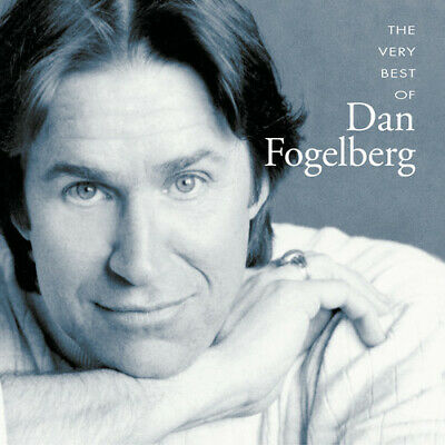 Dan Fogelberg - Very Best of Dan Fogelberg [New CD]