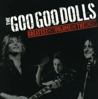 Goo Goo Dolls - Goo Goo Dolls Greatest Hits 1: The Singles [New CD]