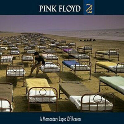 Pink Floyd - A Momentary Lapse Of Reason [New CD]