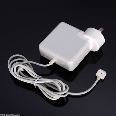 60W AC Adapter Laptop Charger For Apple MacBook MAC A1184 A1181 A1278 A1280 13""