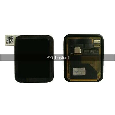 Touch Screen Watch Front Glass / LCD Replacement For Apple Watch iWatch 42mm