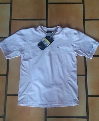 Tee Shirt Maillot Running Dry Fit  Nike  Taille S athlétisme NEUF